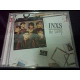 Inxs   The Swing Remaster [cd]